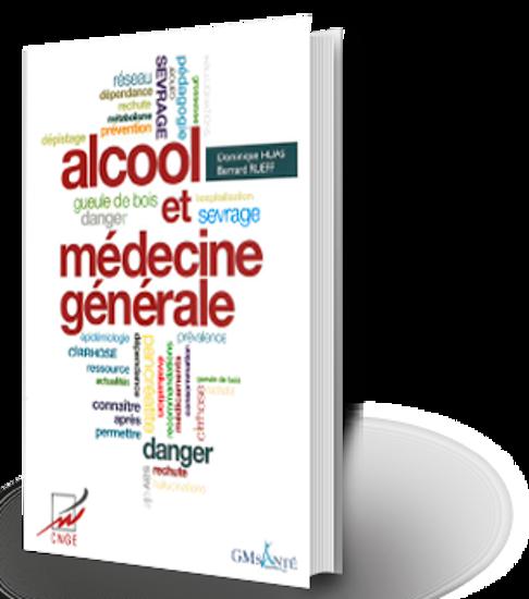 Image sur Alcool et médecine générale
