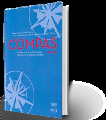 Image de Compas - Stratégies De Prise En Charge Clinique, Médecine Interne Générale Ambulatoire