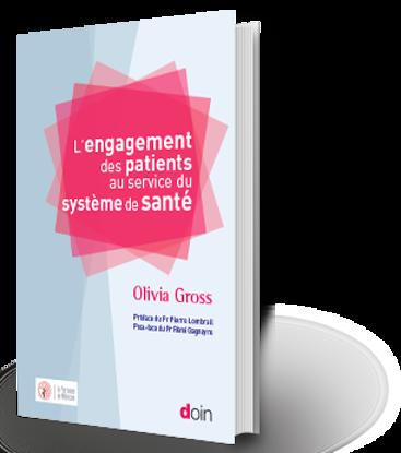 Image de L'engagement des patients au service du système de santé