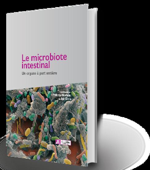 Image sur Le microbiote intestinal Un organe à part entière