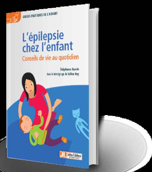 Image sur L'épilepsie chez l'enfant : conseils de vie au quotidien