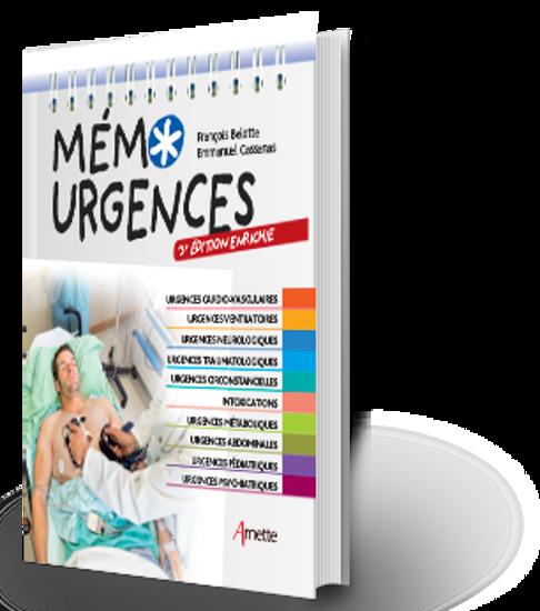 Image sur Mémo Urgences