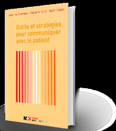 Image sur Outils et Stratégies pour Communiquer avec le Patient