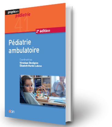 Image de Pédiatrie ambulatoire