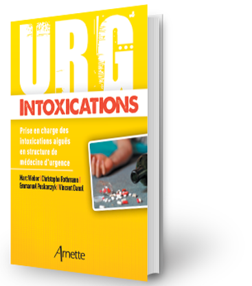 Image de URG' Intoxications