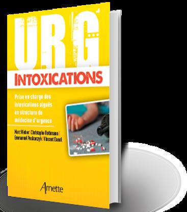 Image de URG' Intoxications