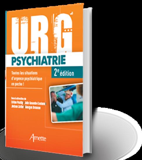 Image sur URG'PSYCHIATRIE