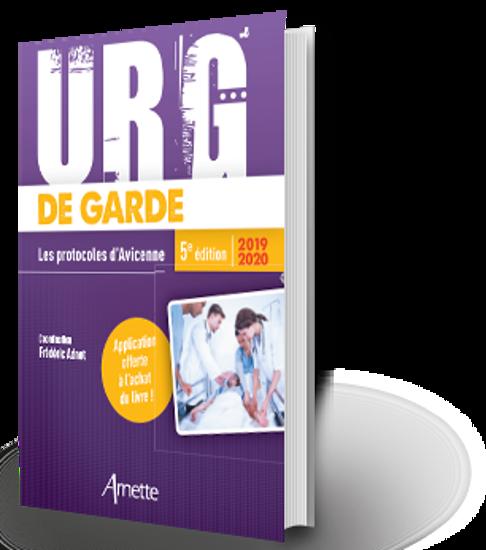 Image sur Urg' de garde 2019/2020 - 5ème édition