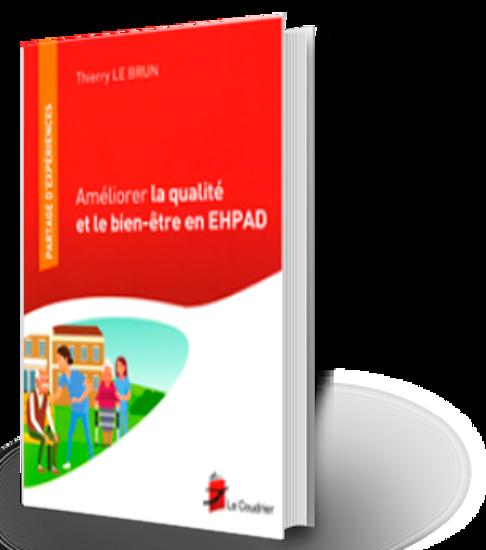 Image sur Améliorer la qualité et le bien-être en EHPAD