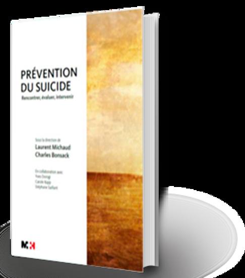 Image sur Prévention du suicide
