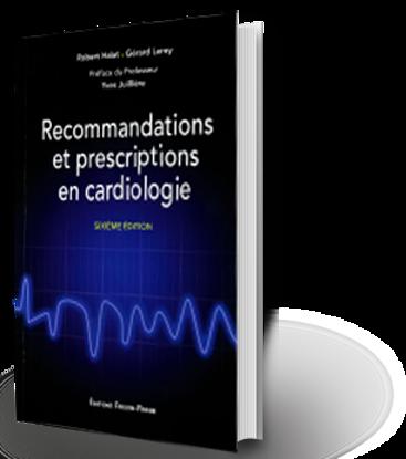 Image de Recommandations et prescriptions en cardiologie