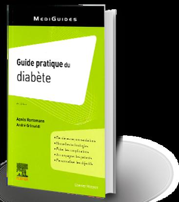 Image de Guide pratique du Diabète - 6ème édition