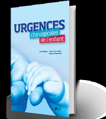 Image de Urgences chirurgicales de l'enfant
