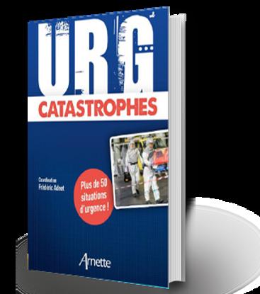 Image de URG' Catastrophes
