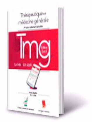 Image de Thérapeutique en Médecine Générale