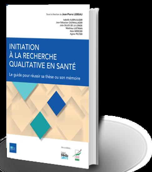 Image sur Initiation à la recherche qualitative en Santé