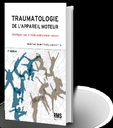 Image de Traumatologie de l'appareil moteur - 2ème édition
