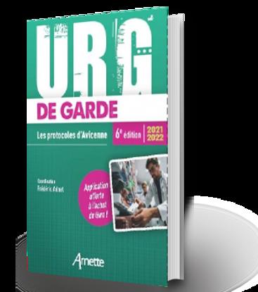Image de URG de Garde 2021/2022 - 6ème édition