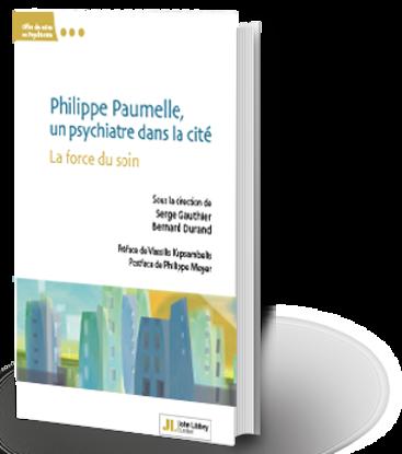 Image de Philippe Paumelle, un psychiatre dans la cité
