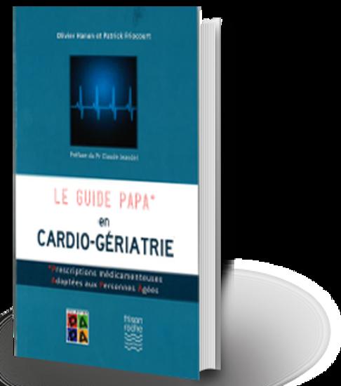 Image sur Le Guide PAPA en Cardio-Gériatrie