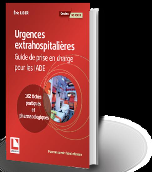 Image sur Urgences extrahospitalières