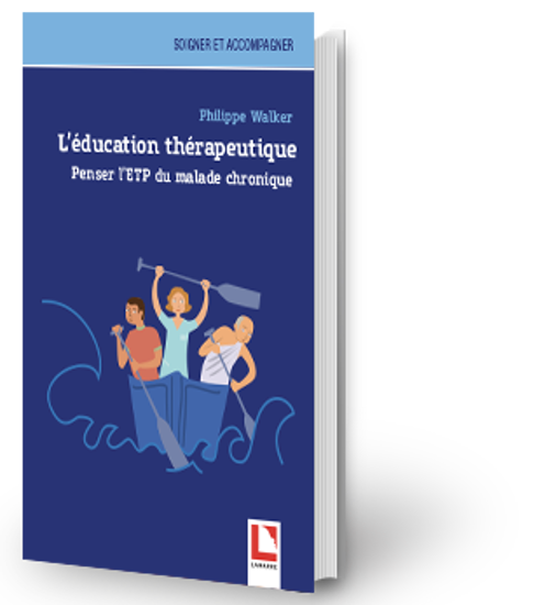 Image sur L'éducation thérapeutique